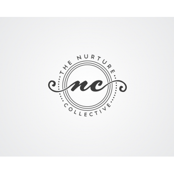 New logo by chAnDOS for nurturecollective