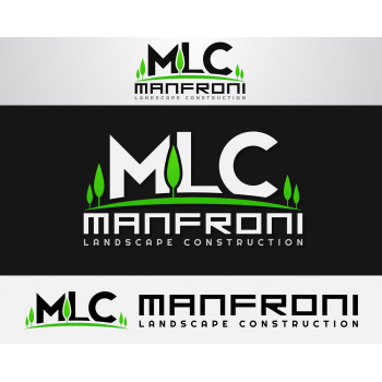 New logo by chAnDOS for nmanfroni