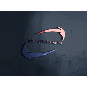 New logo by U.A.D for rmichel