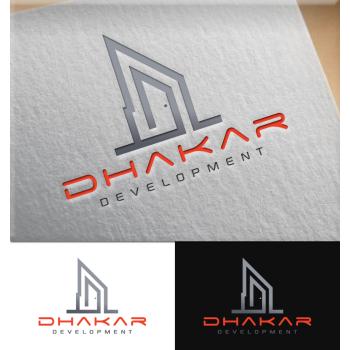 New logo by Ngepet_art for sdhakar