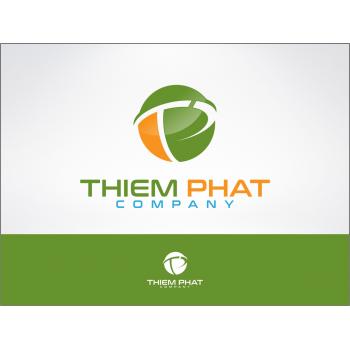 New logo by Juan_Kata for thuynh