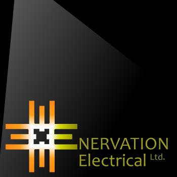 Business card design contests enervation logo design page 1 business card design 48 by brian moelker brian colourmoves