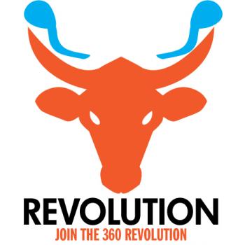 Logo Design Contests » Revolution » Page 1 | HiretheWorld
