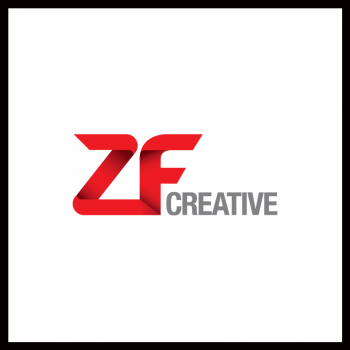 New logo by Number-Eight-Design for zen.freese