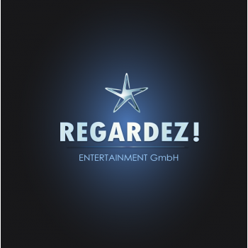 Entertainment Logo Design in Switzerland | HiretheWorld