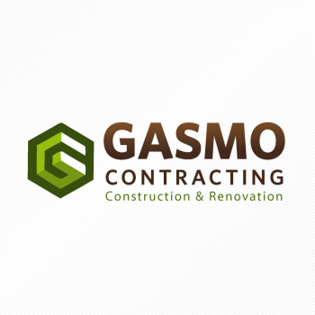 New logo by dwimalai for Gasmo