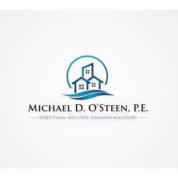 New logo by nila for Michael