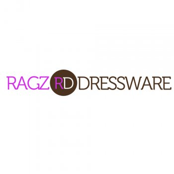 New logo by Nienie for RagzDressware