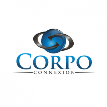 New logo by dejavu for Corpo