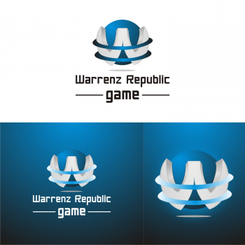 New logo by artdesign for Warrenz