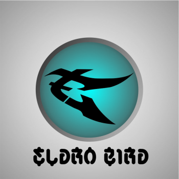 New logo by pandluv for Bird