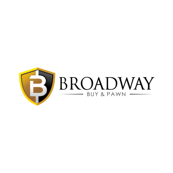 New logo by cholid for Broadway