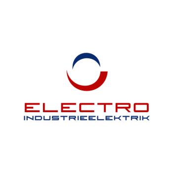 New logo by Rudy for Elec-Industrieelektr