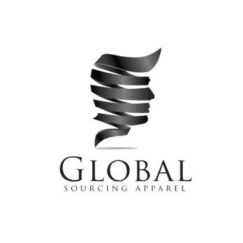 Logo design contests fun logo design for global sourcing apparel logo design 23 by storm gumiabroncs Gallery