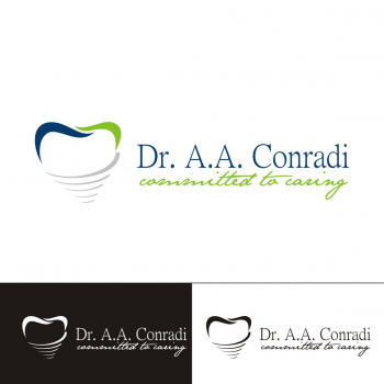 New logo by arteo_design for aconradi