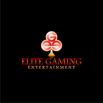 New logo by IM3D for EliteGaming