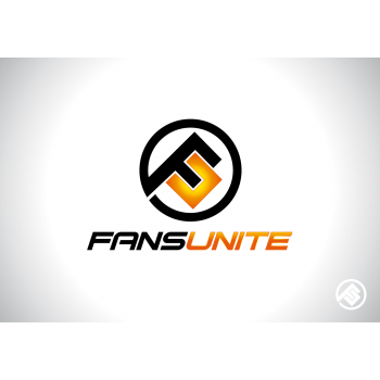 New logo by lovag for FansUnite