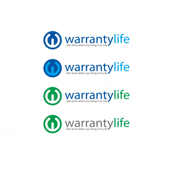 New logo by Uncle-T for Warranty