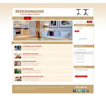 web page design 9 by private user - Best Home Page Design