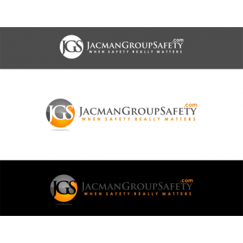 New logo by haidu for the-jacman