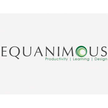 New logo by th3magist3r for equanimous