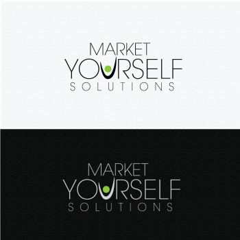 New logo by rockin for market-yourself