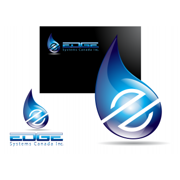 New logo by lovag for edge-systems