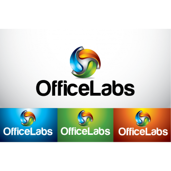 New logo by GraphicSuite for officelabs