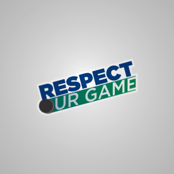 New logo by ozloya for respect-our