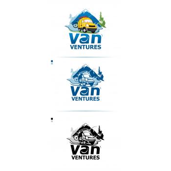 New logo by mitchnick for NewViralMedia