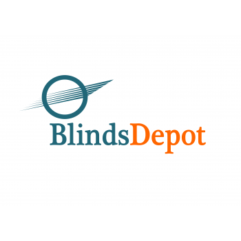 New logo by whoosef for blinds-depot