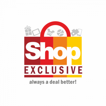 New logo by montoshlall for shopexclusive.ca