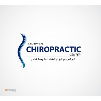 New logo by kowreck for americanchiropracti