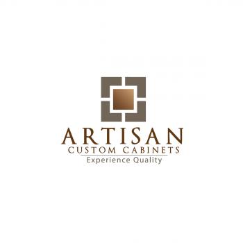 Logo Design Contests Creative Logo Design For Artisan Custom Cabinets Design No 131 By