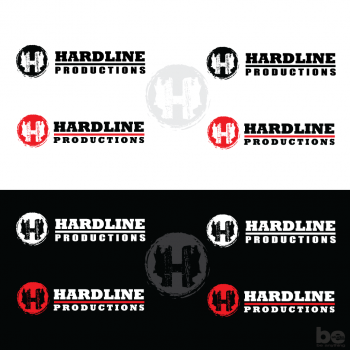 New logo by baboons for Hardline