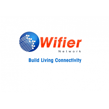 Logo Design Contests » New Logo Design for Wifier Network ...