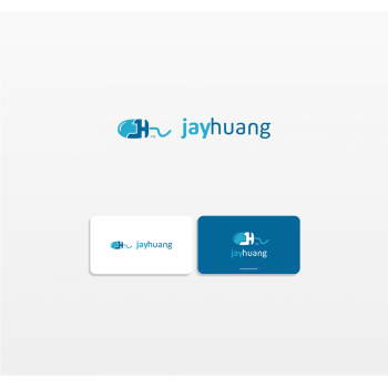 New logo by mitchnick for jhuang