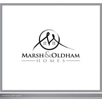 Logo Design Contests » Artistic Logo Design for Marsh & Oldham ...