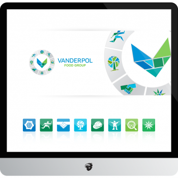 New button & icon by zesthar for Vanderpol_Food_Group