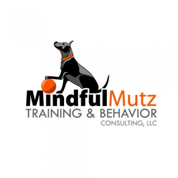 New logo by SilverEagle for Mindful-Mutz