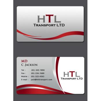 Business Card Design Contests Fun Business Card Design
