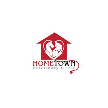 Logo design contests captivating logo design for hometown veterinary clinic design no 51 by - Home health care logo design ...