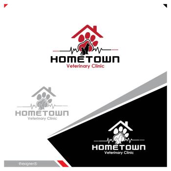 logo design 14 by lagalag - Home Health Logo Design