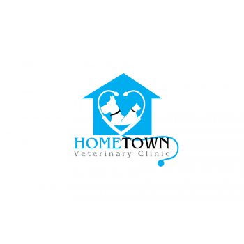 Logo design contests captivating logo design for hometown veterinary clinic design no 4 by - Home health care logo design ...