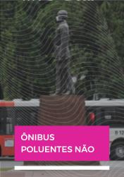 Pela renovação da frota de ônibus de São Paulo