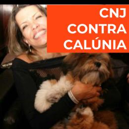 CNJ contra a Calúnia