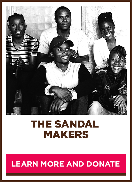 The sandal makers