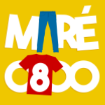 Maré 0800