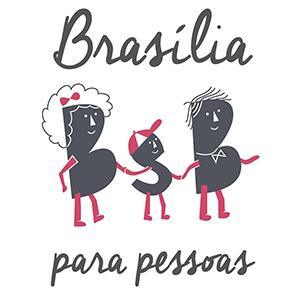 Brasília para pessoas