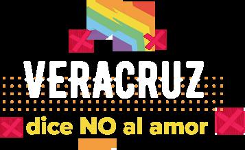 Veracruz, dice no al amor